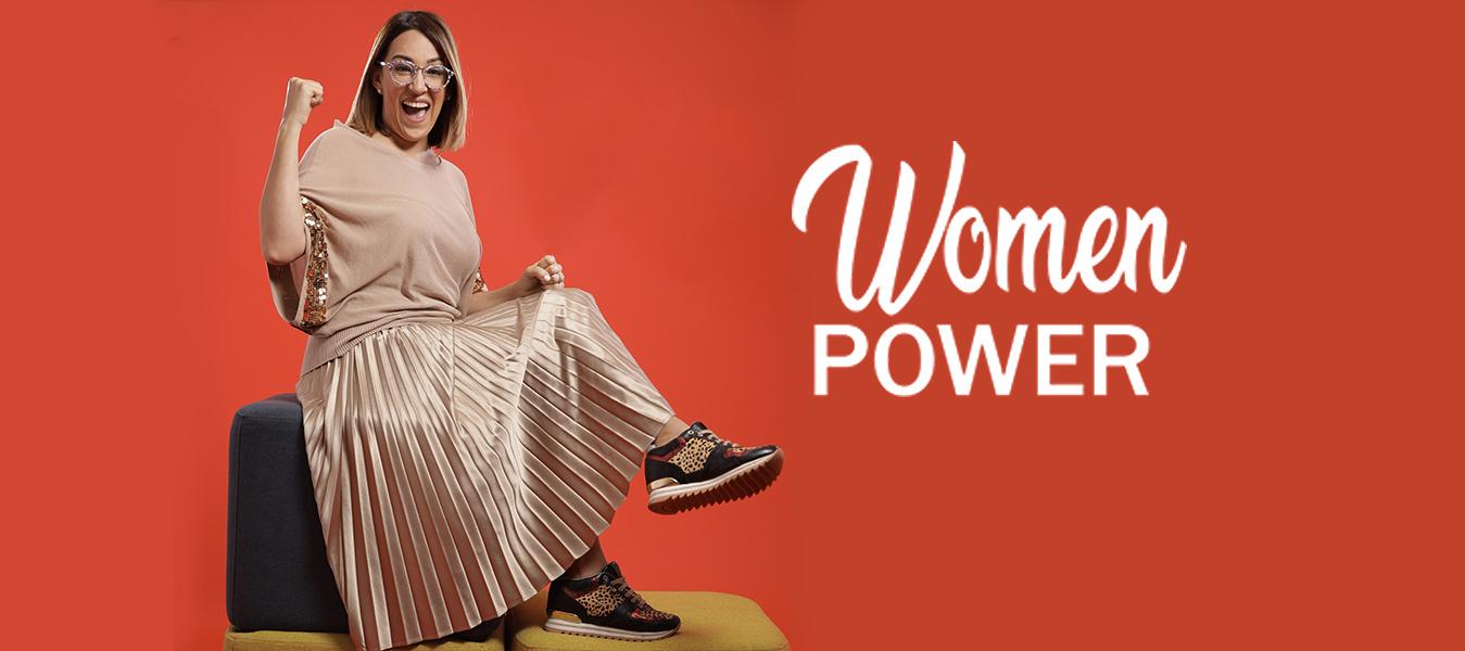women-power